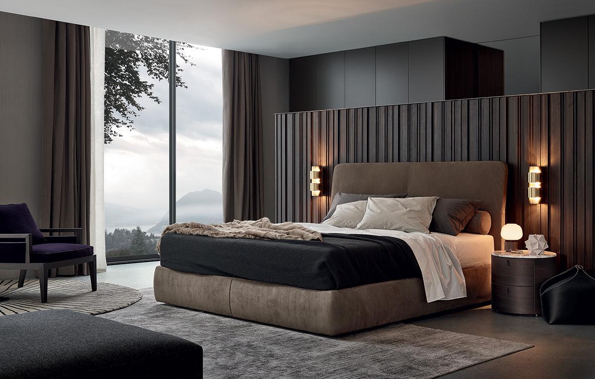 quartosala lojas design e servi os de decora o em lisboa poliform em lisboa na loja da. Black Bedroom Furniture Sets. Home Design Ideas
